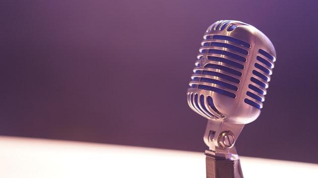 Mikrofoni.